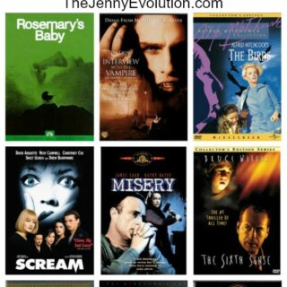 Top Horror Movies To Watch This Halloween