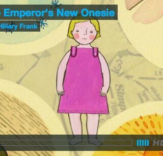 Stories That Touch the Heart – The Emperor's New Onesie