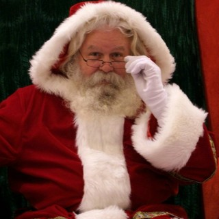 Are You Using Santa As a Threat?