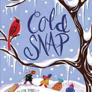 Book Nook Review: Cold Snap; Cars Rushing! Honking! Zooming!