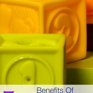 5 Benefits Of Building Blocks for Toddlers and Babies