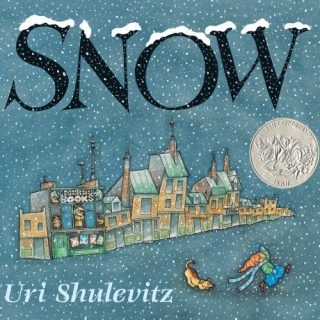 Two Heart-Warming Books for a Snowy Day