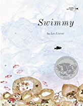 Swimmy By Leo Lionni picture book