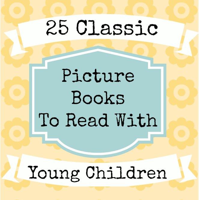 classic picture books