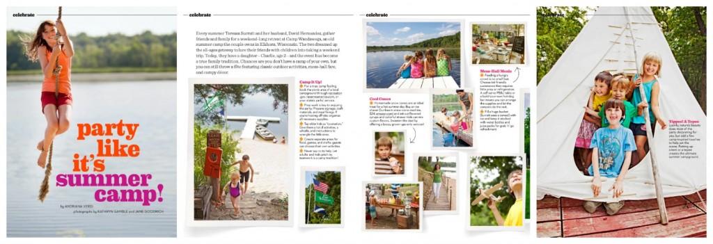 Parents Magazine Online Sample