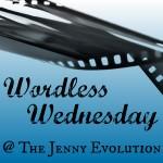 Wordless Wednesday @ Mommy Evolution