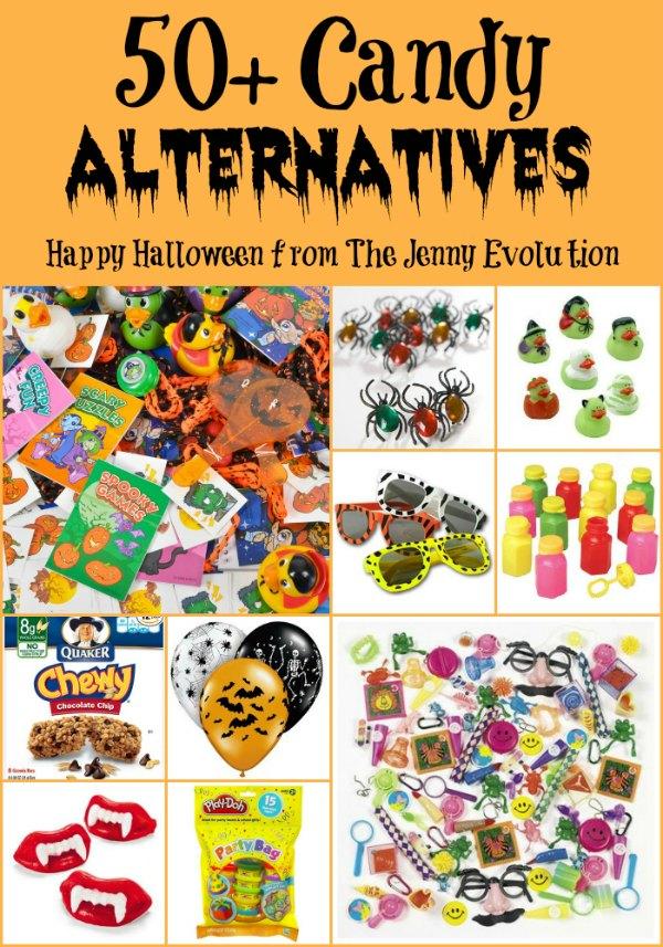CandyAlternatives