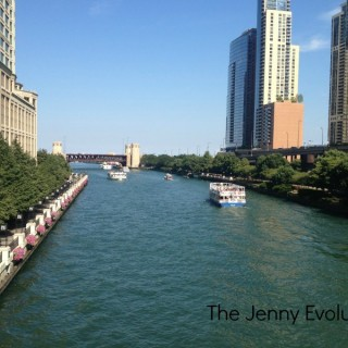 Summer Dreaming in Chicago Wordless Wednesday