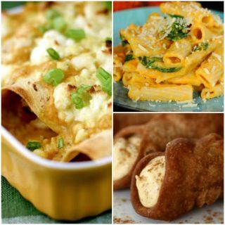 20 Divine Pumpkin Recipes