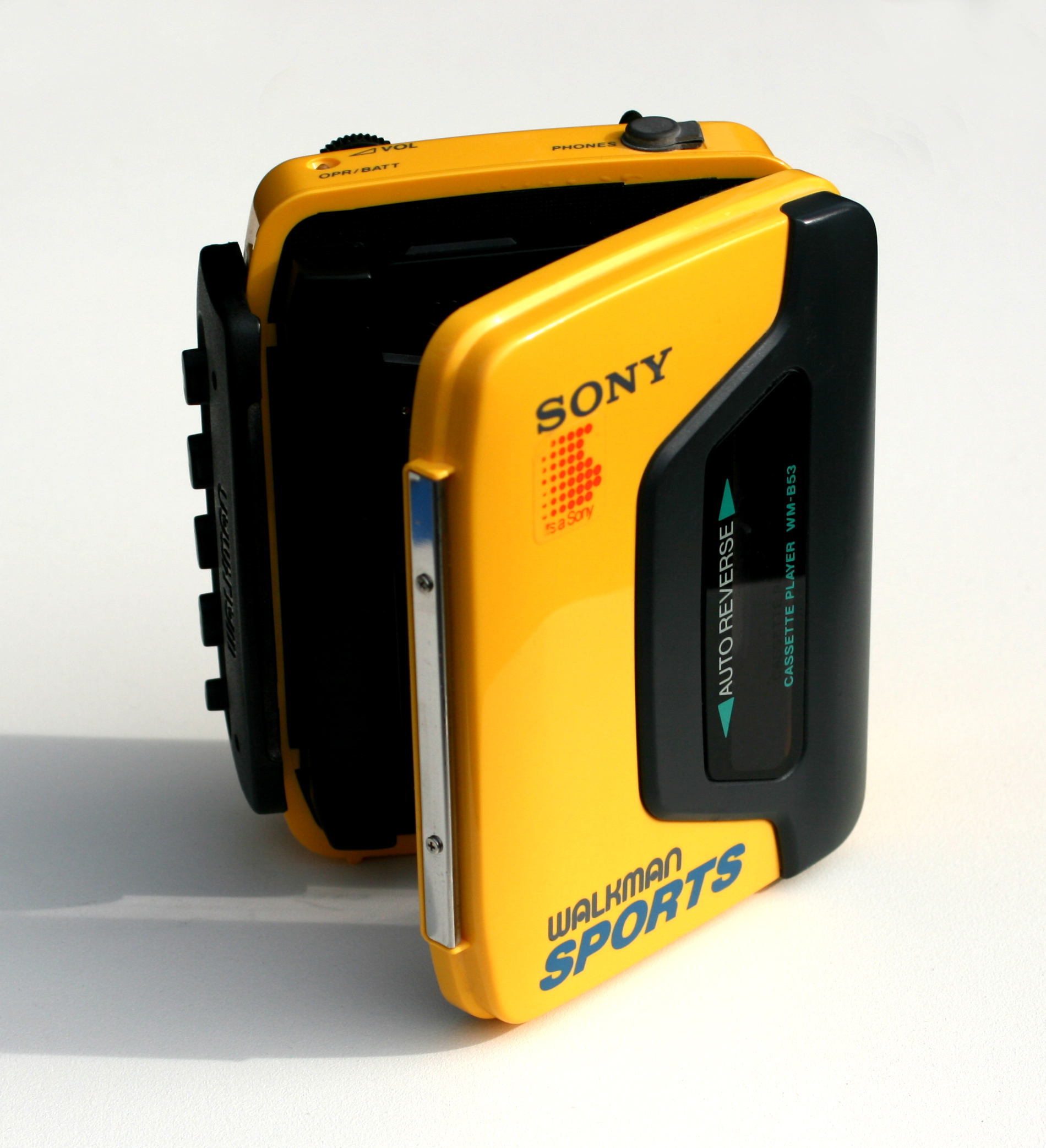 thanks for that little yellow box sony walkman. Black Bedroom Furniture Sets. Home Design Ideas