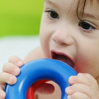 Toy Safety Checklist for Little Ones