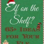 Elf on the Shelf Ideas | The Jenny Evolution