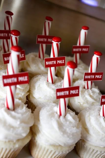 north-pole-cupcakes