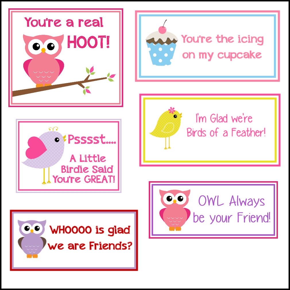 image relating to Printable Valentine referred to as 60 Free of charge Valentines Working day Cl Card Printables for Youngsters