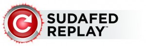 Enter to Win $250 from Sudafed with Sudafed Replay!