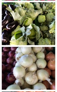 Farmers Market Wordless Wednesday