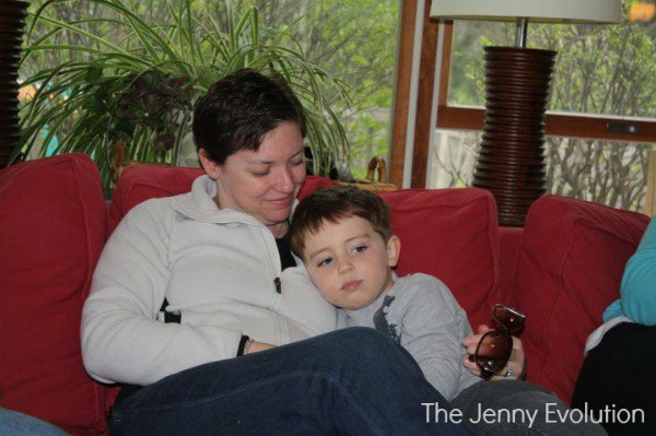 Sign Language Changed My Relationship With My Son | The Jenny Evolution