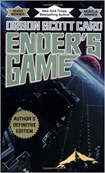 Ender's Game (The Ender Quintet) Mass Market Paperback by Orson Scott Card