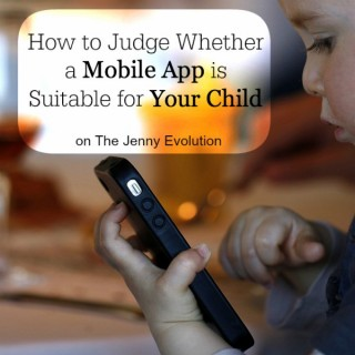 How to Choose the Right Mobile Apps for Your Child