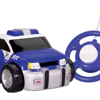 The Benefits of Remote Control Cars for Kids