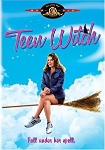 Teen Witch: 10 Awesomely Bad 80s Movies I Can't Wait to Watch With My Kids | Mommy Evolution