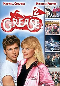 Grease 2: 10 Awesomely Bad 80s Movies I Can't Wait to Watch With My Kids | Mommy Evolution