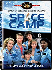 Space Camp: 10 Awesomely Bad 80s Movies I Can't Wait to Watch With My Kids | Mommy Evolution