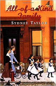 All-of-a-Kind Family Paperback by Sydney Taylor