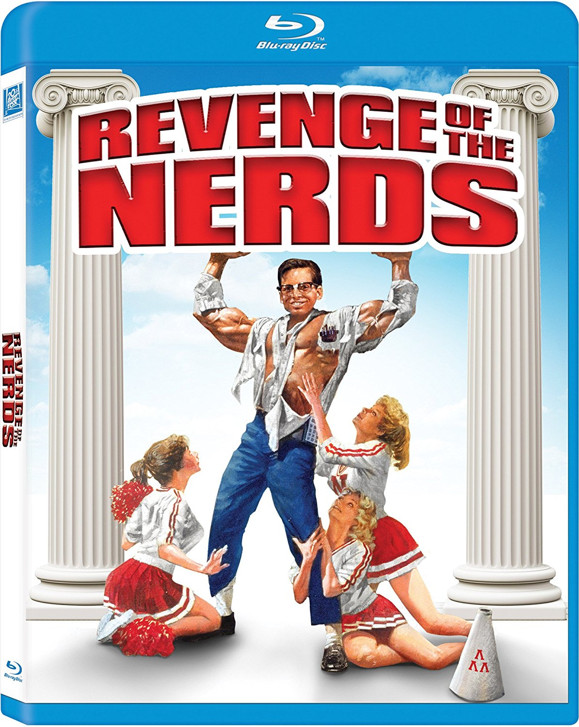 Revenge of the Nerds: 10 Awesomely Bad 80s Movies I Can't Wait to Watch With My Kids | Mommy Evolution
