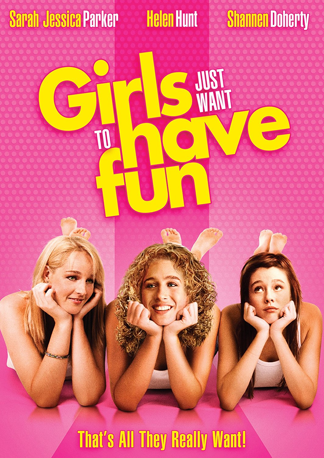 Girls Just Want To Have Fun: 10 Awesomely Bad 80s Movies I Can't Wait to Watch With My Kids | Mommy Evolution