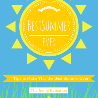 7 Tips on How to Create the Best Summer Ever