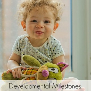 Major Developmental Milestones for Toddlers Aged 18 Months – 3 Years
