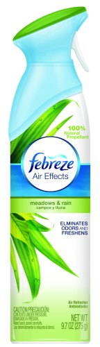 Febreze Wants to Know if You're Noseblind #noseblind