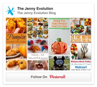Fall and Autumn Crafts, Recipes and Activities for the Entire Family on The Jenny Evolution