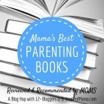 Mama's Best Parenting Books Recommended By Moms for Moms