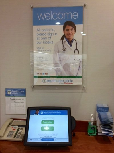 how to get an appointment at lockwood clinic
