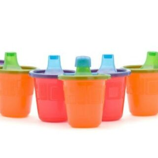 We Still Use Sippy Cups: Sensory Oral Needs