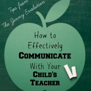 Speak up! How to Effectively Communicate with Your Child's Teacher