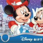 $1000 Disney Gift Card Giveaway 2014