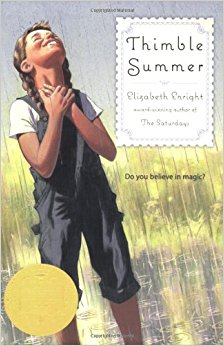 Thimble Summer by Elizabeth Enright
