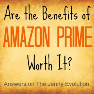 Are the Benefits of Amazon Prime Worth It?