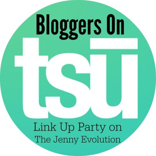 Find Bloggers on Tsu!