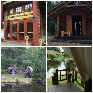 Adirondack Museum | The Jenny Evolution