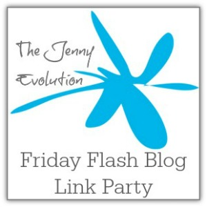 Friday Flash Blog No. 118 {Plus Features}