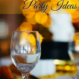 Frugal Christmas Party Ideas: Throwing a Party on a Shoestring