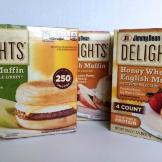 Jimmy Dean Delights Adds Yummy Convenience to Breakfast