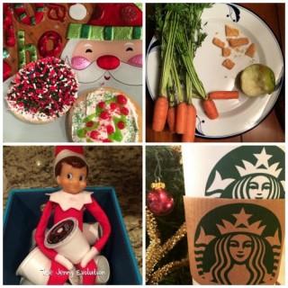 Christmas Flashback | The Jenny Evolution