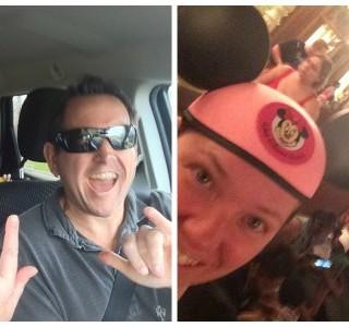 Road Trip to Disney!   The Jenny Evolution