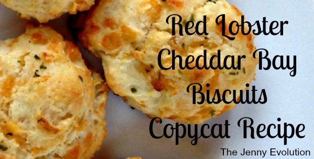 Red Lobster Cheddar Bay Biscuits Copycat Recipe | The Jenny Evolution