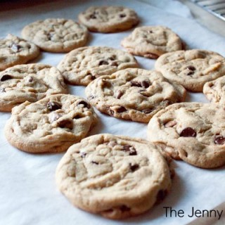Tips For Baking the Perfect Cookies!